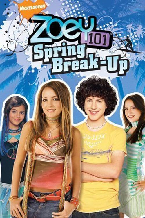 Watch Zoey 101 : watch, Spring, Break-Up, Movie, Streaming, Online, Watch