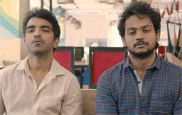 सूर्या तेलुगु वेब सीरीज की समीक्षा