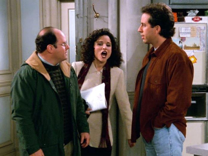 Netflix Drops Seinfeld Trailer, Stokes Excitement For Classic Sitcom