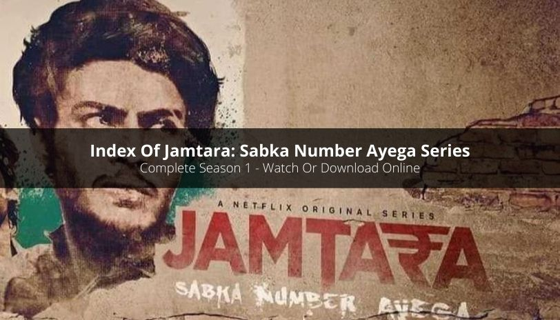Sabka Number Ayega Season 1 (Availability & More!)