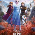 affiche reine des neiges 2