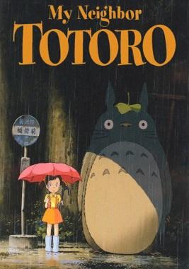 affiche totoro