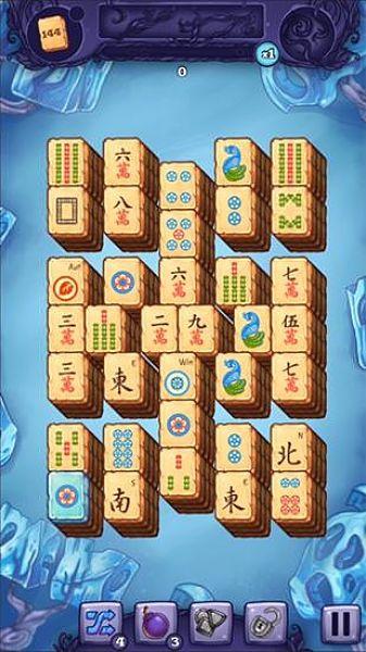 麻將尋寶記 Mahjong Treasure Quest v2.7 修改版 破解版 - Android 遊戲.應用下載 - 冰楓論壇 - 綜合論壇.遊戲攻略.外掛 ...