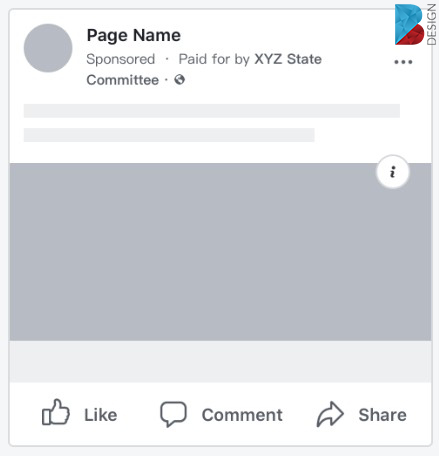 Facebook Political Ad Policy Change   What it means for Republicans   Bingham Design Online Marketing Blog
