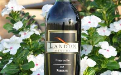 Landon Winery Tempranillo 2008