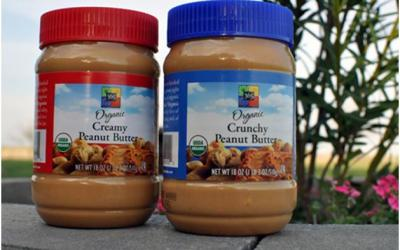 The Neglected Peanut Butter