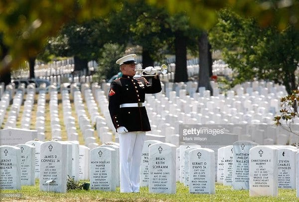 Memorial Day Remembrance 2016
