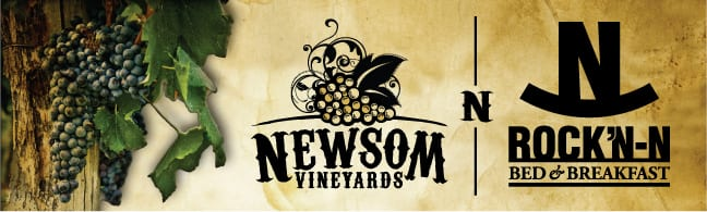 Newsom Grape Day 2021