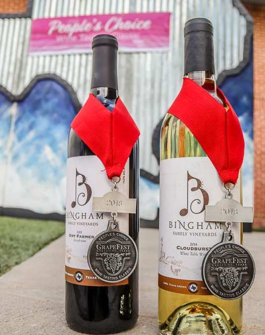 2018 Grapefest Winners Announced!