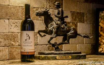 Winemaker's Choice And Red Wine Monthly Club Wine – 2016 Cabernet Sauvignon