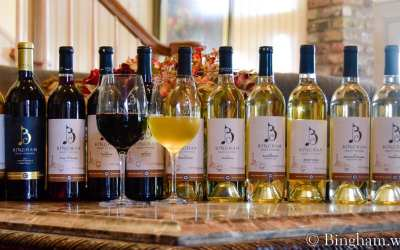 Awards from 2020 San Antonio Stock Show & Rodeo Wine Competition