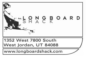 Longboard Shack ad