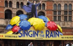 Singin' in the Rain: Bingham's Upcoming Musical