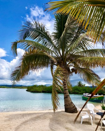 San Blas Islands - May 2018