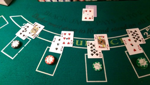 how-do-you-play-blackjack