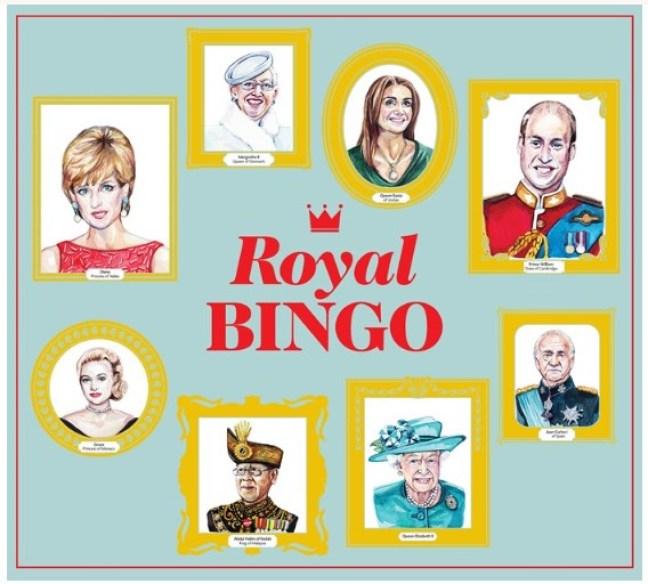 O bingo e a origem de um jogo real