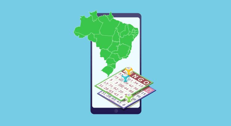 Bingo online Brasil