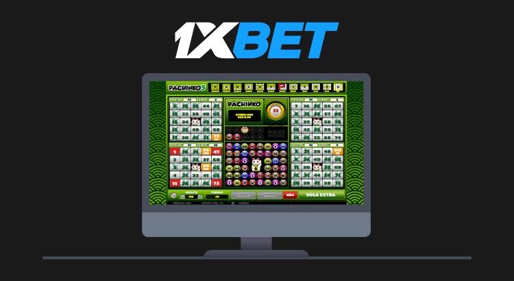 1xbet bingo online