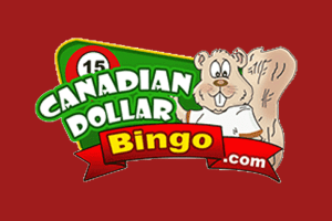 Canadian Dollar Bingo