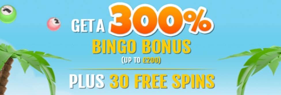 Costa Bingo Launch Daily Specials