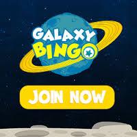 GALAXY BINGO 1