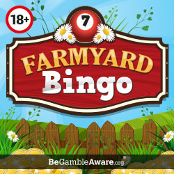 farmyard bingo review