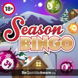 Season Bingo Review