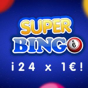 super bingoo botemania