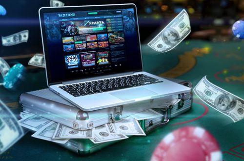 играть на деньги в автоматы с телефона на