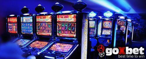 игровые автоматы играть с бесплатным депозитом