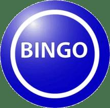 Bingo Game List