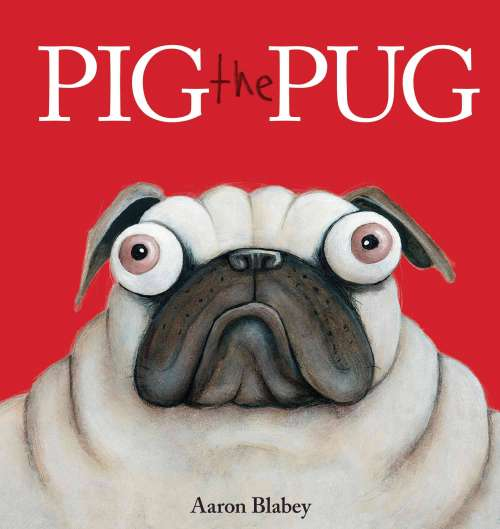 Image result for Pig the Pug and Pig the Winner Storytime