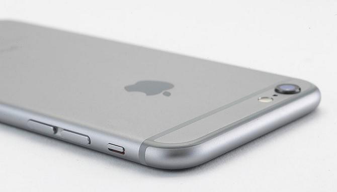 Apple nhận bằng thiết kế không cần dải nhựa sau