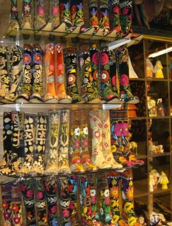 Istanbul- Covered Bazaar