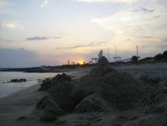 Altınkum- Strand: 18.05.2009