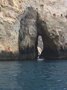 Bootstour Blaue Grotte - Malta