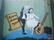 Musik in Pimentel