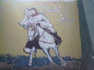 Pferd in Pimentel