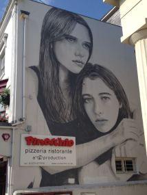 Street Art in Brighton