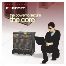the power to secure the core