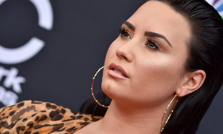 Demi Lovato Tattoos 2019