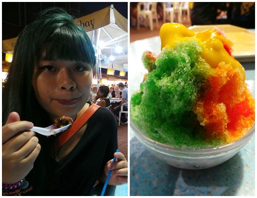 Durian-Ice-Kachang-Singapore