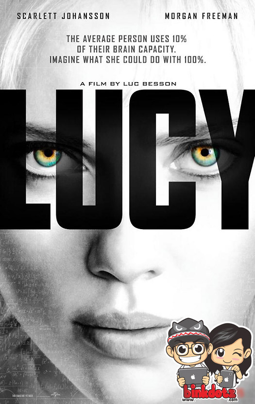 Review-Lucy-Movie