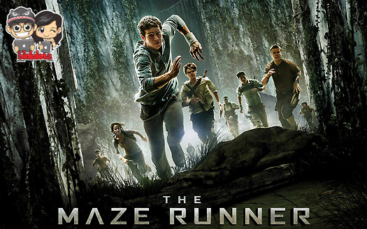 Review-The-Maze-Runner