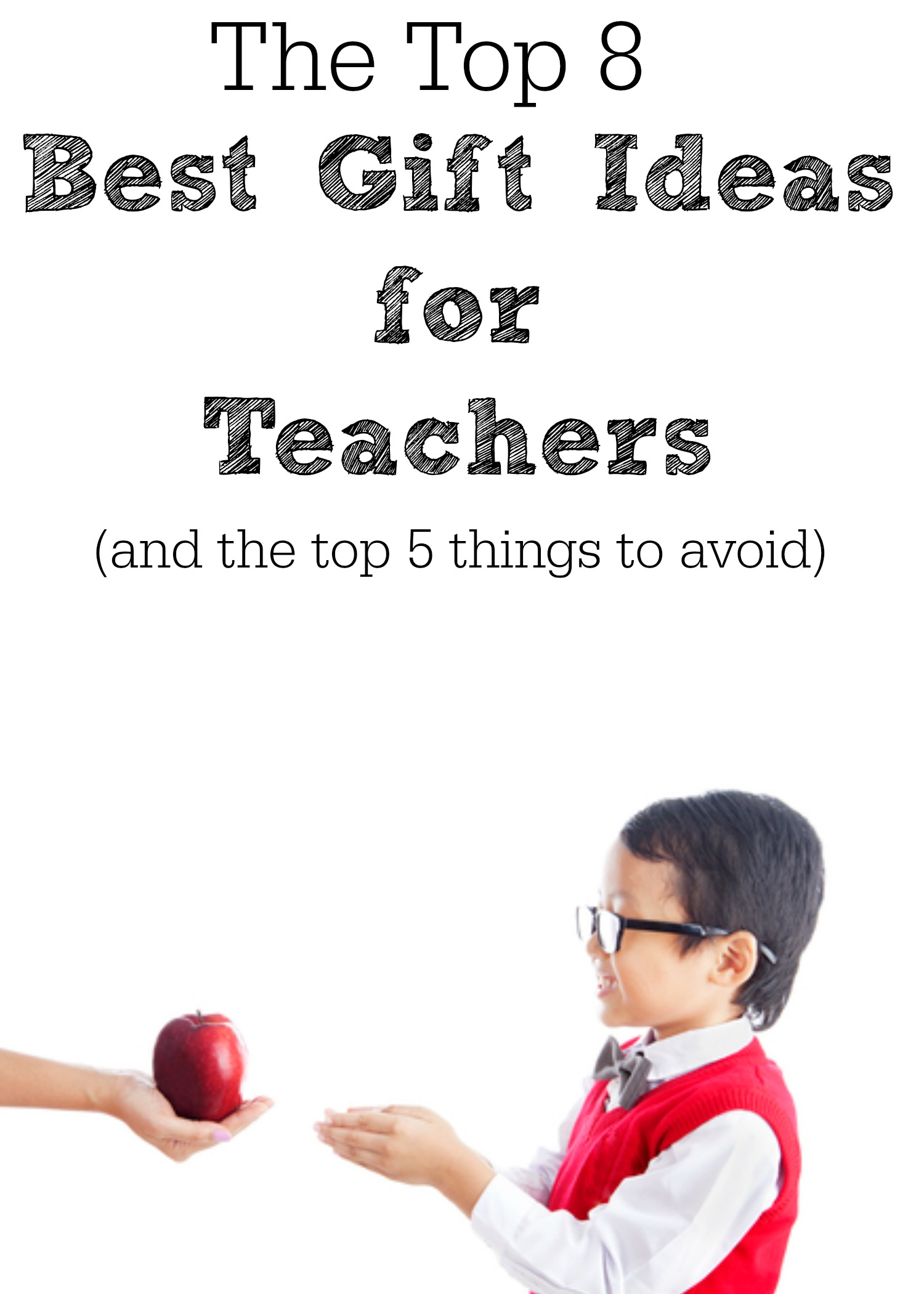 Holiday Gift Ideas For Teachers From A Teacher • Binkies