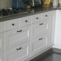 Ikea Kitchens Cabinets Kohler Faucet Kitchen Cabinet Update How We Feel About Our 2 White