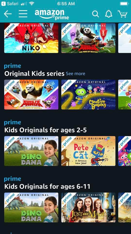 Nickhits Price : nickhits, price, Surprising, Amazon, Prime, Features, THOUSANDS, Every, Binkies, Briefcases