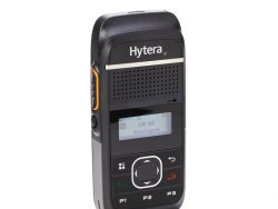 Hytera PD355LF front 1