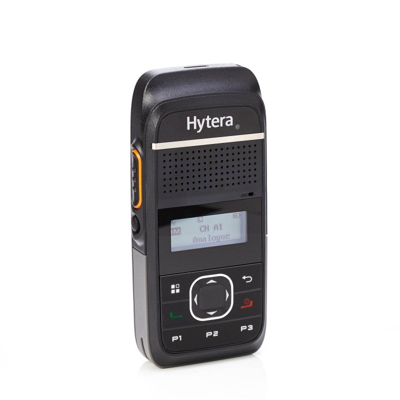 Hytera PD355LF front 1