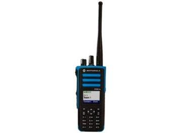 Motorola DP4801 1